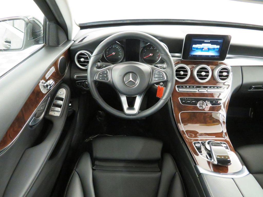 2016 Mercedes-Benz C-Class 4dr Sedan C 300 4MATIC - 18390461 - 6