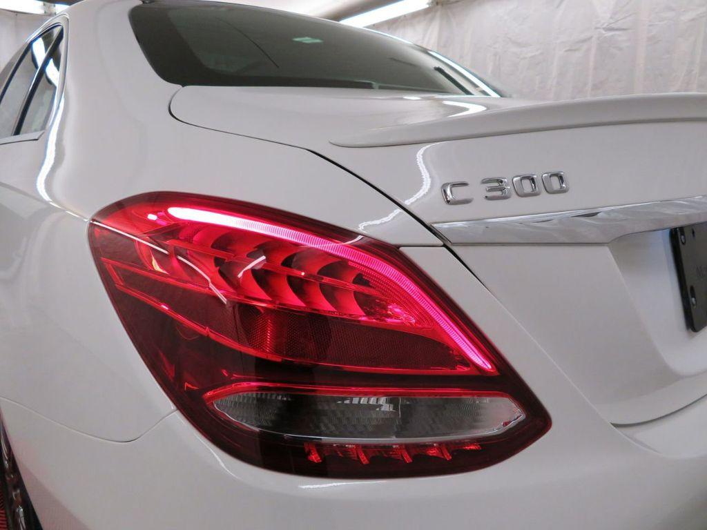 2016 Mercedes-Benz C-Class 4dr Sedan C 300 Luxury 4MATIC - 18496700 - 36