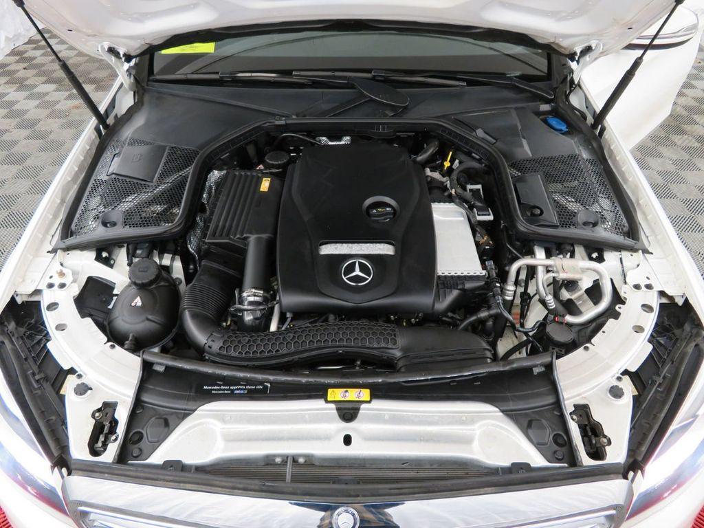 2016 Mercedes-Benz C-Class 4dr Sedan C 300 Luxury 4MATIC - 18496700 - 37