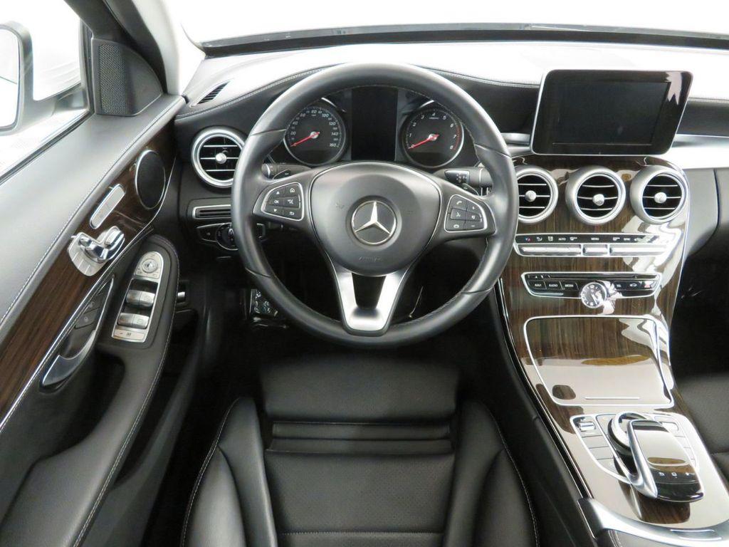 2016 Mercedes-Benz C-Class 4dr Sedan C 300 Luxury 4MATIC - 18496700 - 6