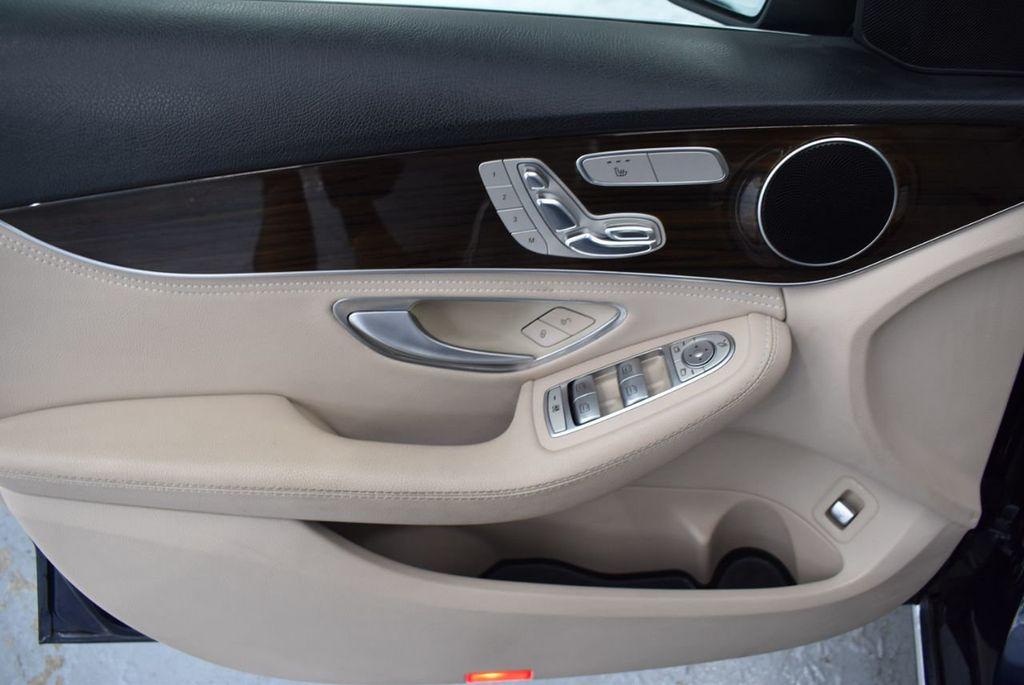 2016 Mercedes-Benz C-Class 4dr Sedan C 300 RWD - 18359550 - 15