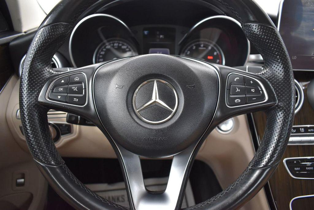 2016 Mercedes-Benz C-Class 4dr Sedan C 300 RWD - 18359550 - 17