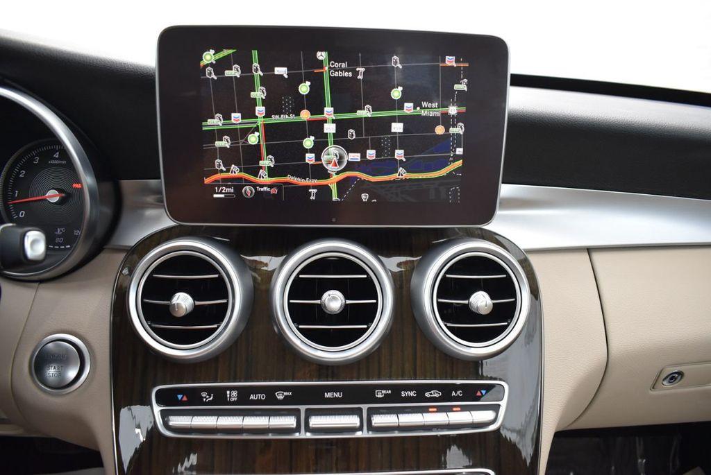 2016 Mercedes-Benz C-Class 4dr Sedan C 300 RWD - 18359550 - 20