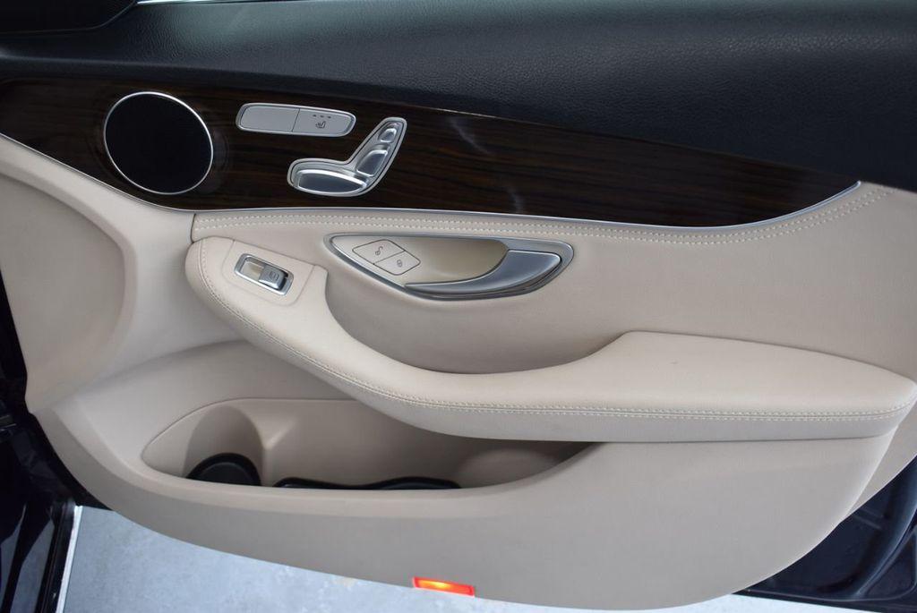 2016 Mercedes-Benz C-Class 4dr Sedan C 300 RWD - 18359550 - 24