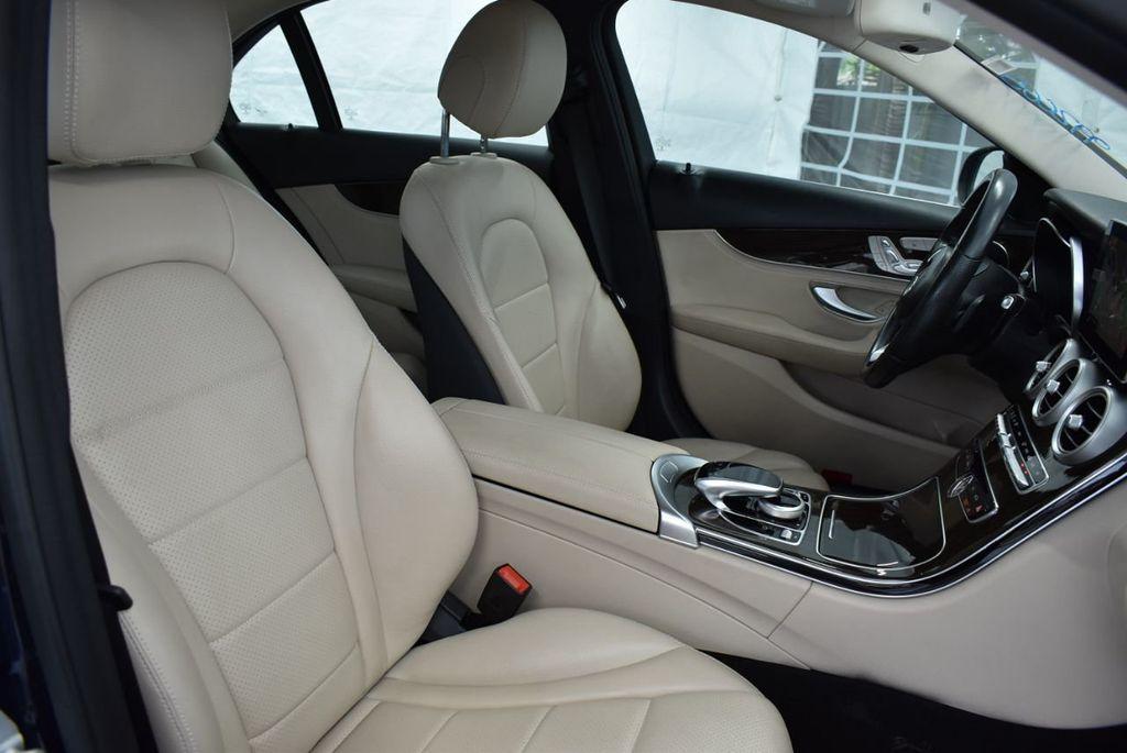 2016 Mercedes-Benz C-Class 4dr Sedan C 300 RWD - 18359550 - 25