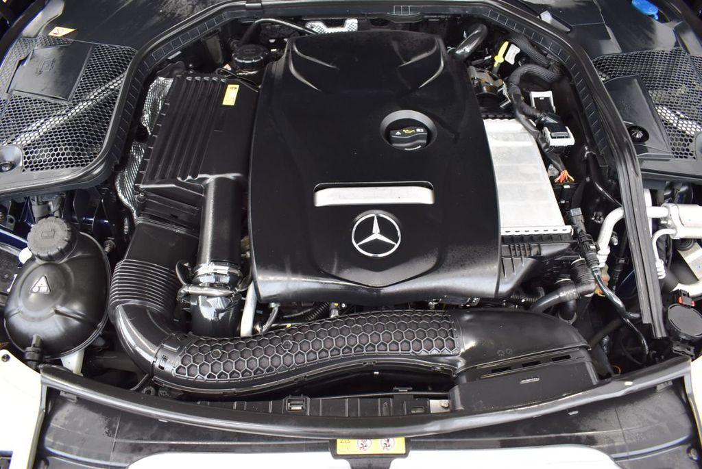 2016 Mercedes-Benz C-Class 4dr Sedan C 300 RWD - 18359550 - 26