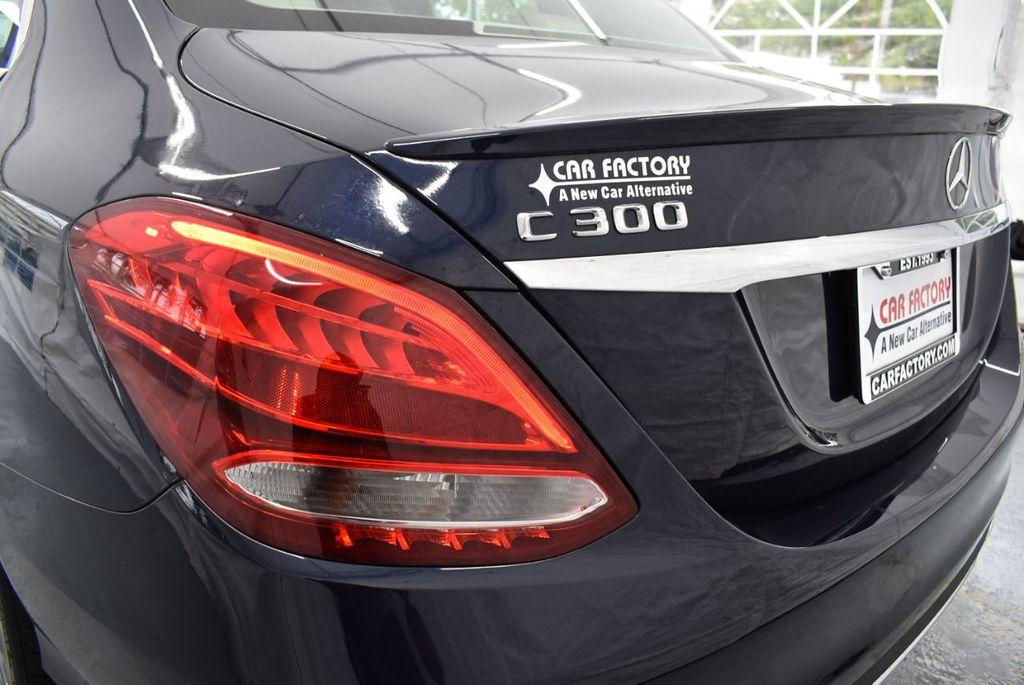 2016 Mercedes-Benz C-Class 4dr Sedan C 300 RWD - 18359550 - 6
