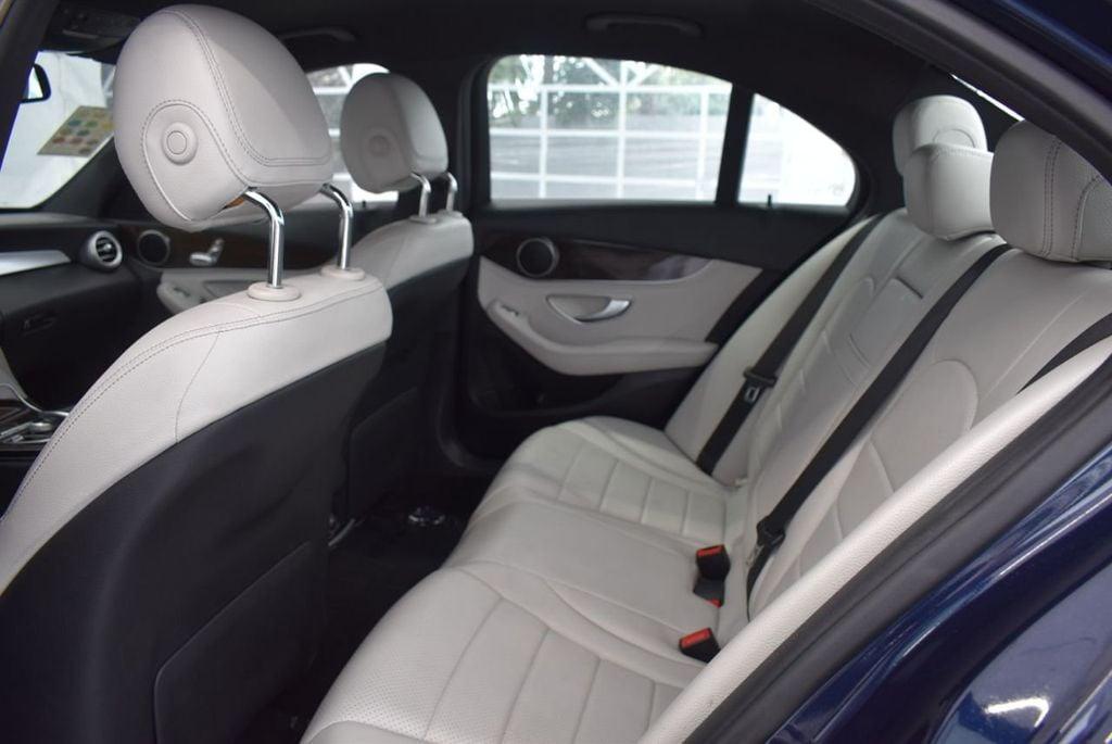 2016 Mercedes-Benz C-Class 4dr Sedan C 300 RWD - 18387268 - 12