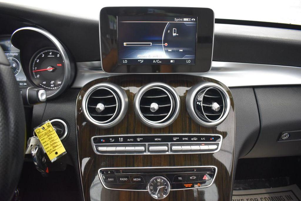2016 Mercedes-Benz C-Class 4dr Sedan C 300 RWD - 18387268 - 19