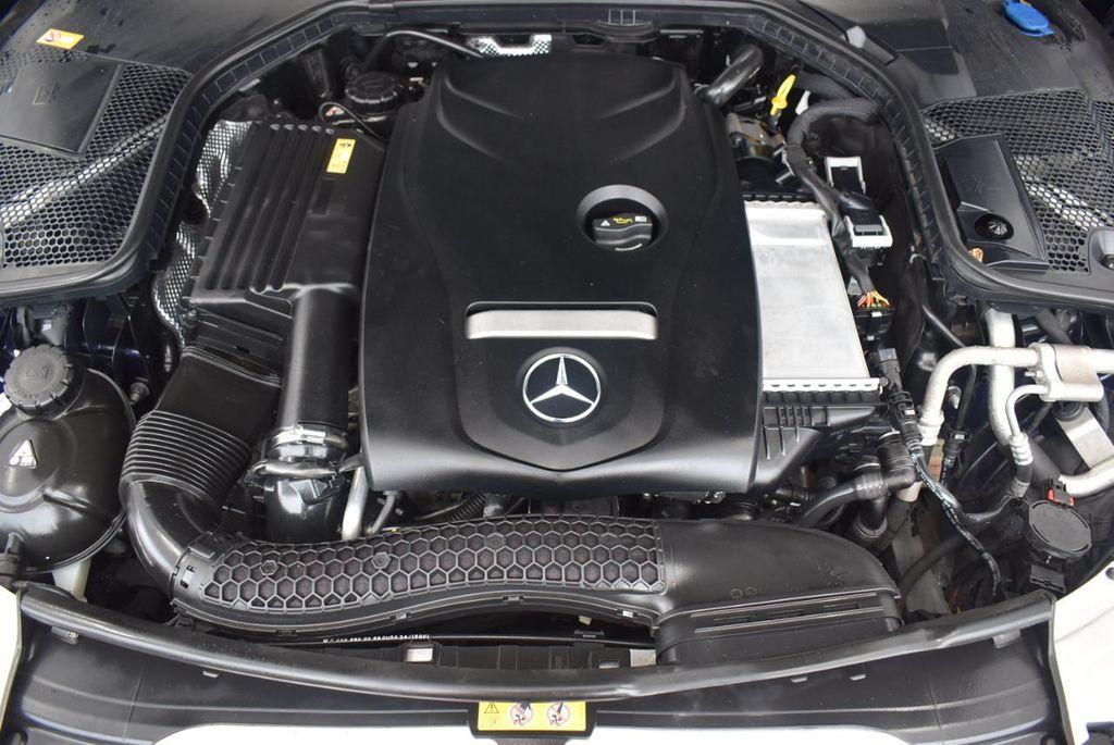 2016 Mercedes-Benz C-Class 4dr Sedan C 300 RWD - 18387268 - 25