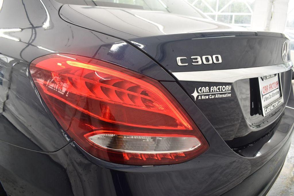 2016 Mercedes-Benz C-Class 4dr Sedan C 300 RWD - 18387268 - 6