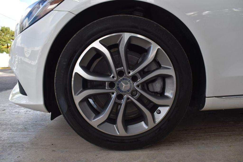 2016 Mercedes-Benz C-Class 4dr Sedan C 300 RWD - 18436045 - 11