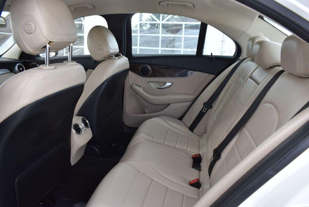 2016 Mercedes-Benz C-Class 4dr Sedan C 300 RWD - 18436045 - 12
