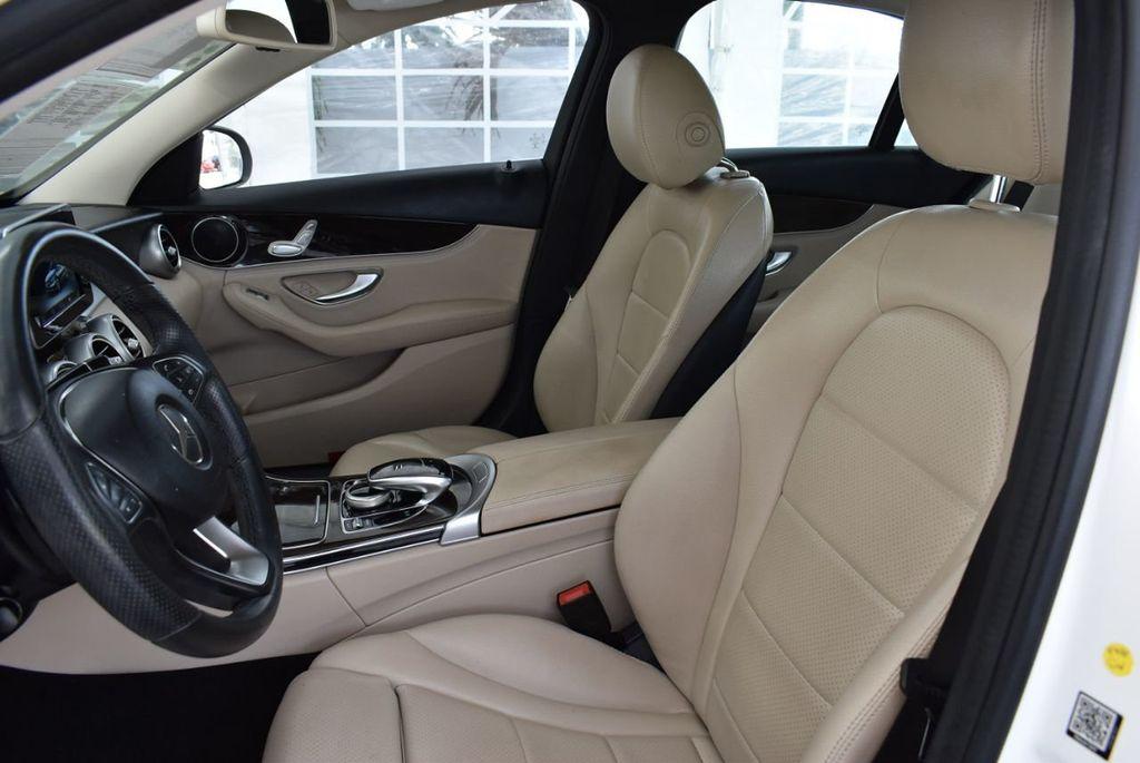 2016 Mercedes-Benz C-Class 4dr Sedan C 300 RWD - 18436045 - 14