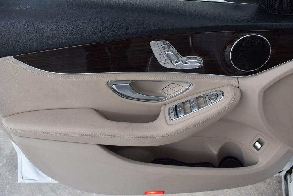 2016 Mercedes-Benz C-Class 4dr Sedan C 300 RWD - 18436045 - 15