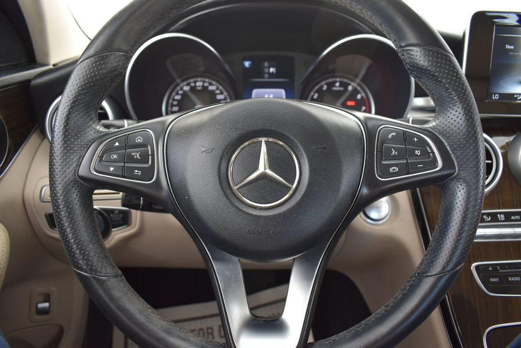 2016 Mercedes-Benz C-Class 4dr Sedan C 300 RWD - 18436045 - 16