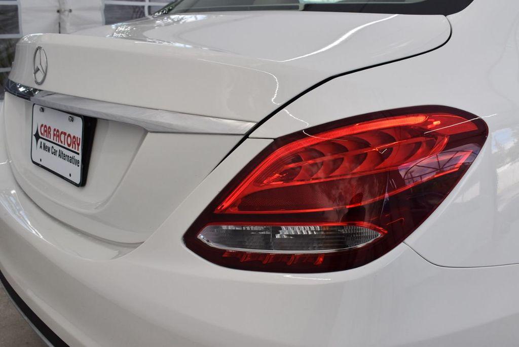 2016 Mercedes-Benz C-Class 4dr Sedan C 300 RWD - 18436045 - 1