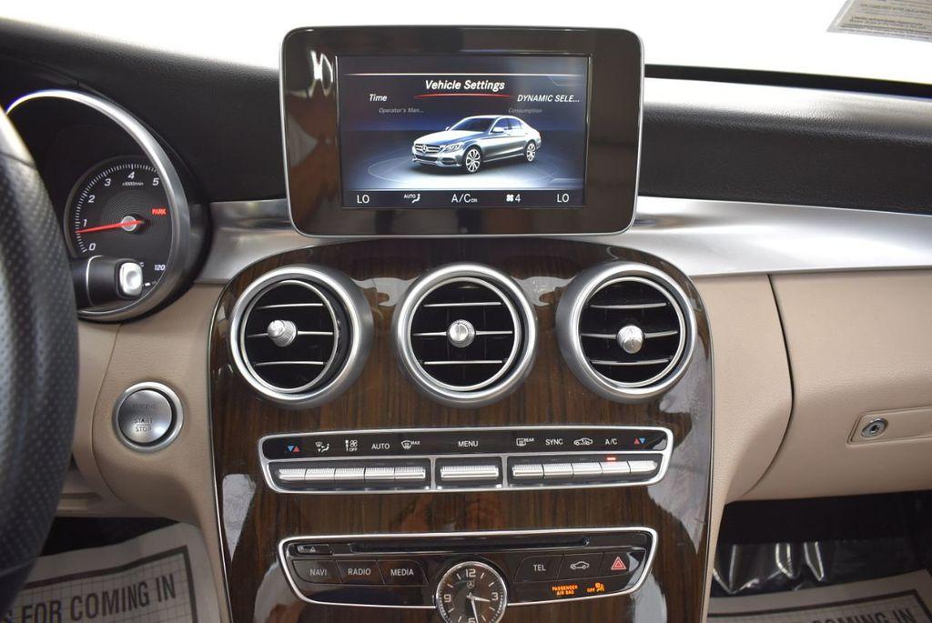 2016 Mercedes-Benz C-Class 4dr Sedan C 300 RWD - 18436045 - 19
