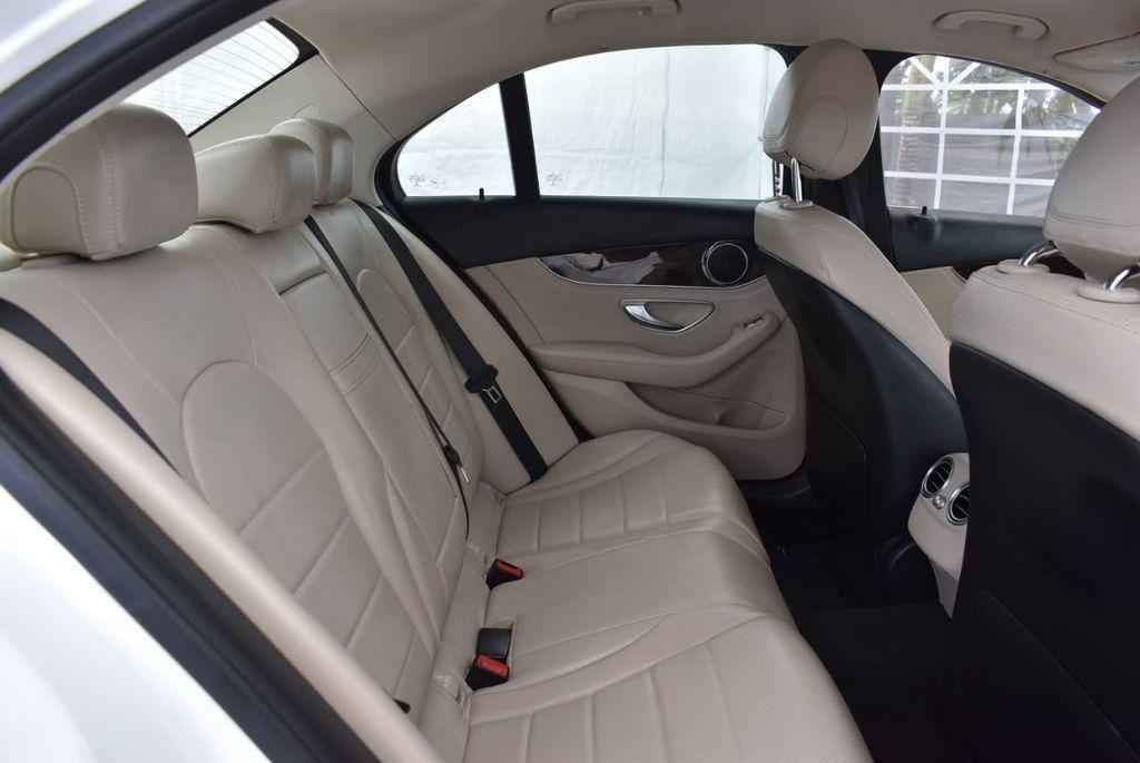 2016 Mercedes-Benz C-Class 4dr Sedan C 300 RWD - 18436045 - 21