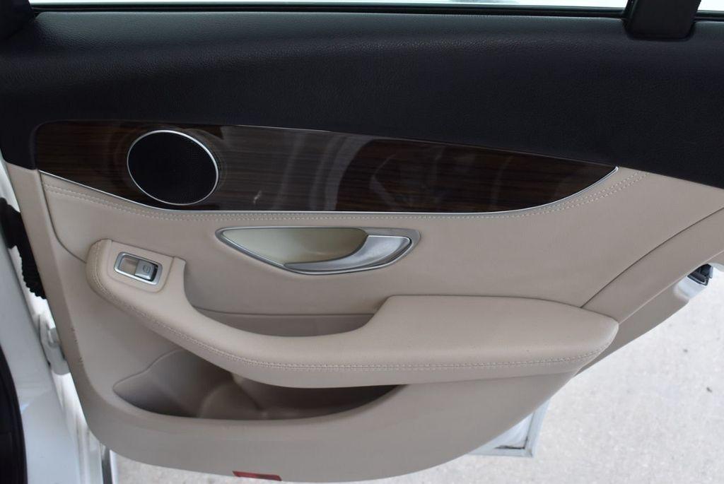 2016 Mercedes-Benz C-Class 4dr Sedan C 300 RWD - 18436045 - 22
