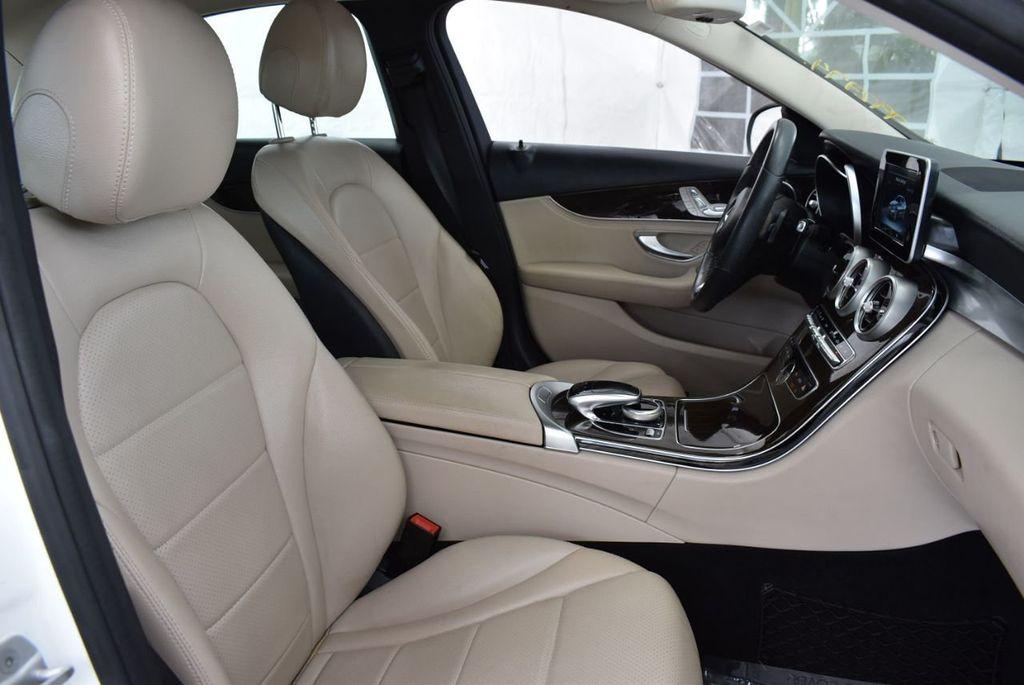 2016 Mercedes-Benz C-Class 4dr Sedan C 300 RWD - 18436045 - 23