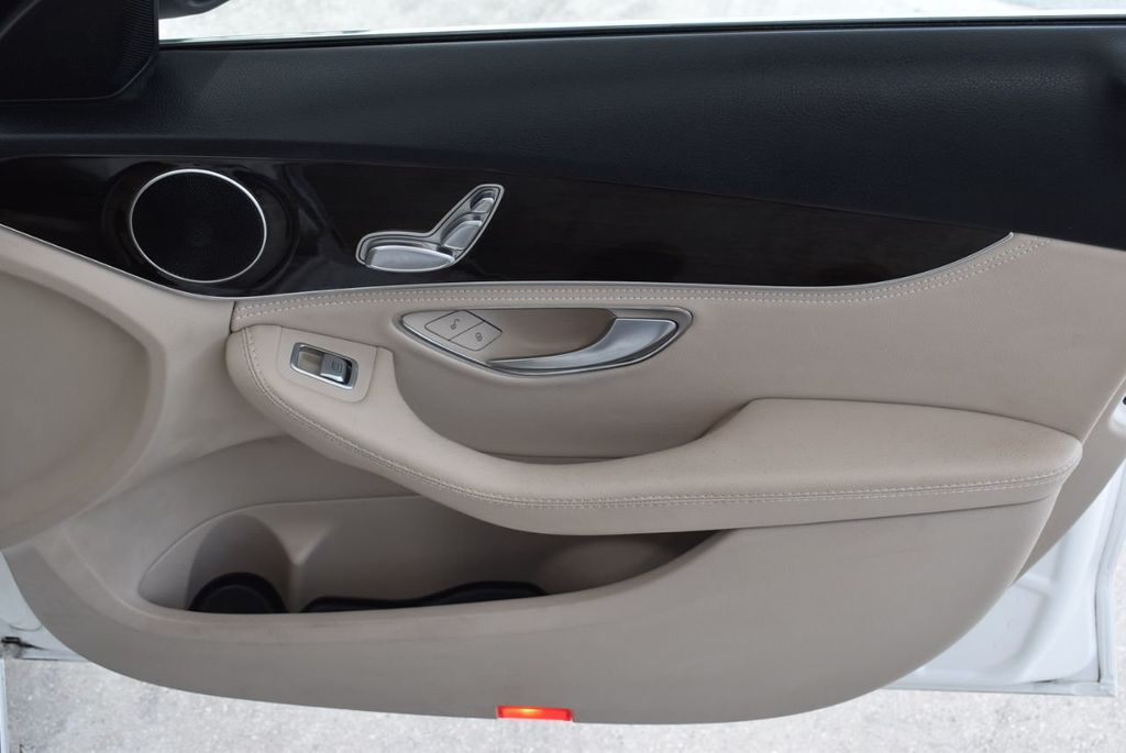 2016 Mercedes-Benz C-Class 4dr Sedan C 300 RWD - 18436045 - 24