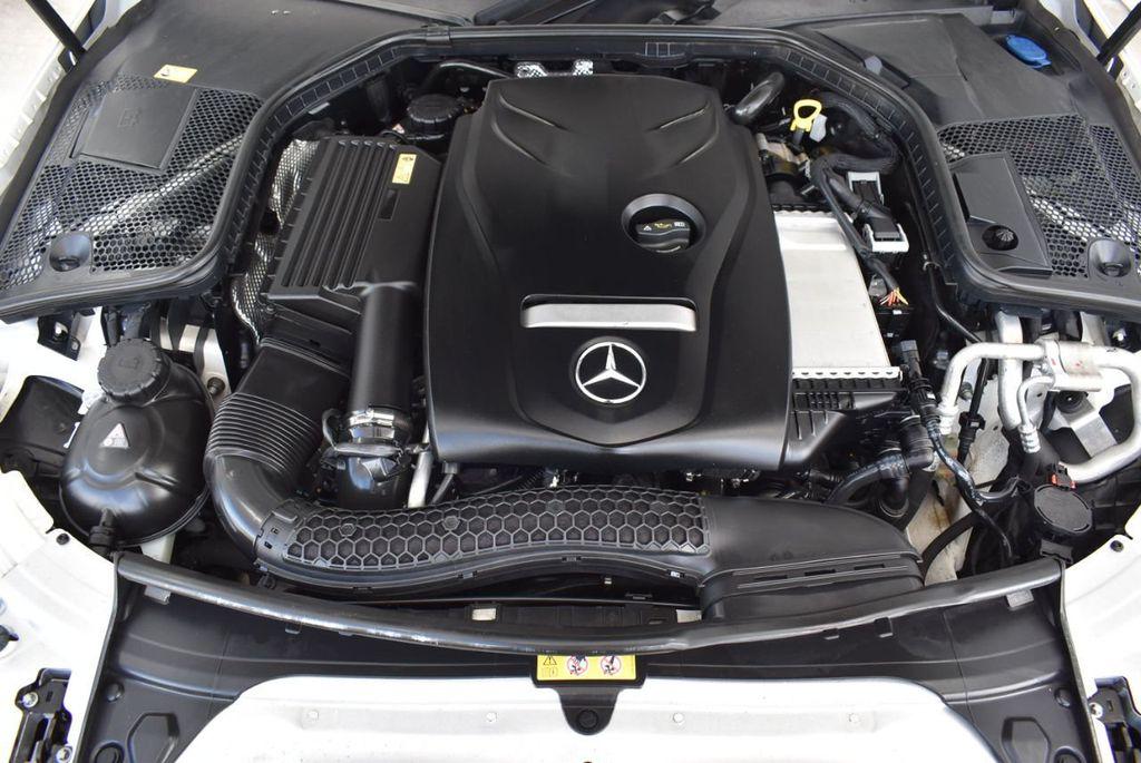 2016 Mercedes-Benz C-Class 4dr Sedan C 300 RWD - 18436045 - 25