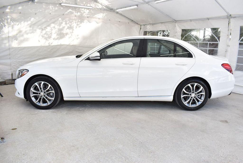 2016 Mercedes-Benz C-Class 4dr Sedan C 300 RWD - 18436045 - 4