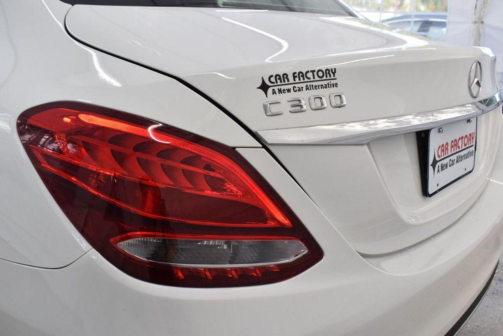 2016 Mercedes-Benz C-Class 4dr Sedan C 300 RWD - 18436045 - 6