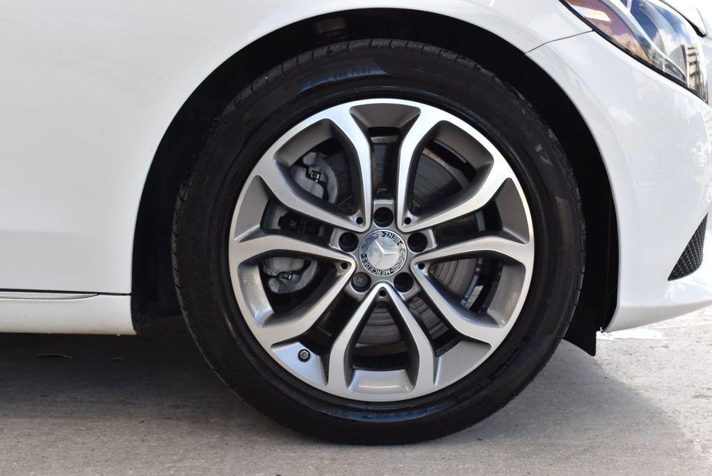 2016 Mercedes-Benz C-Class 4dr Sedan C 300 RWD - 18436045 - 8