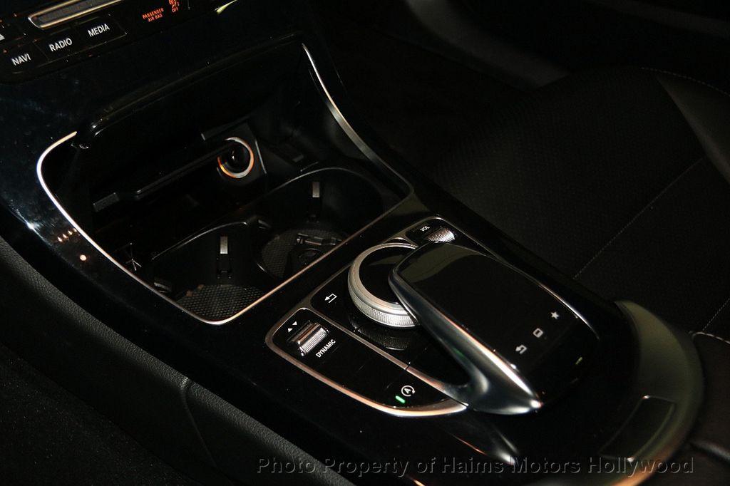 2016 Mercedes-Benz C-Class 4dr Sedan C 300 RWD - 17165156 - 22