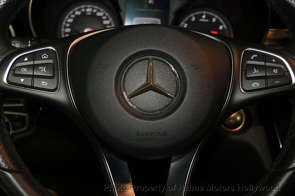 2016 Mercedes-Benz C-Class 4dr Sedan C 300 RWD - 17165156 - 26