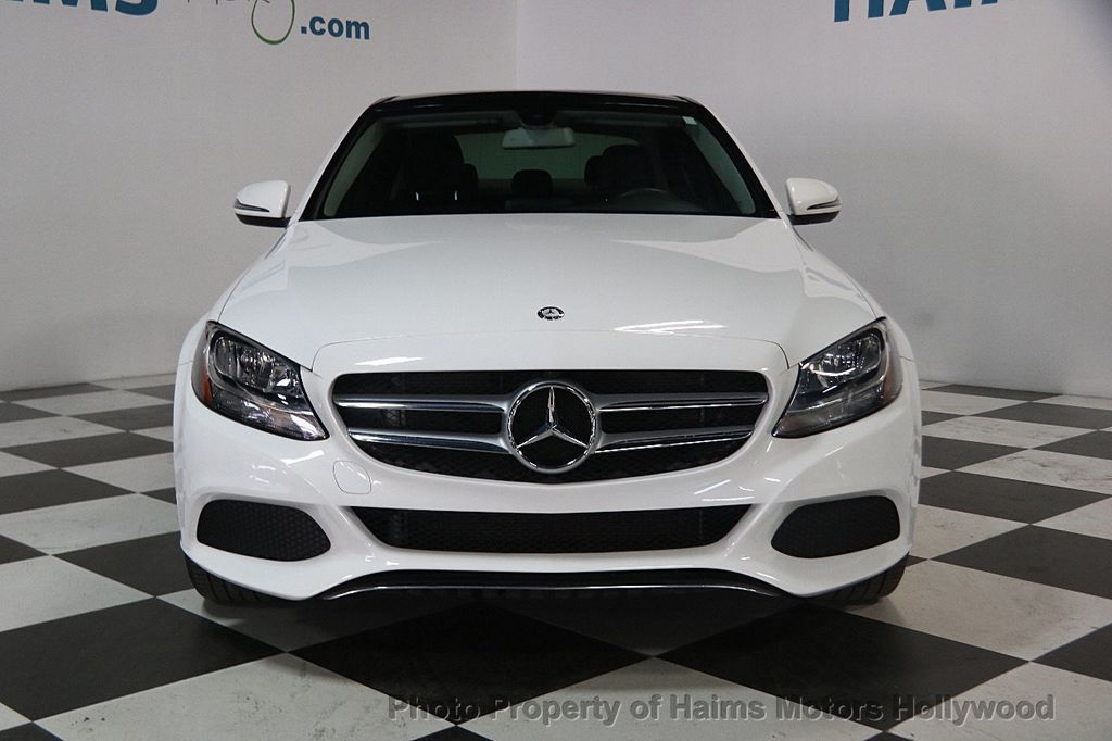 2016 mercedes benz c class 4dr sedan c 300 rwd sedan for for 2016 mercedes benz c300 coupe for sale
