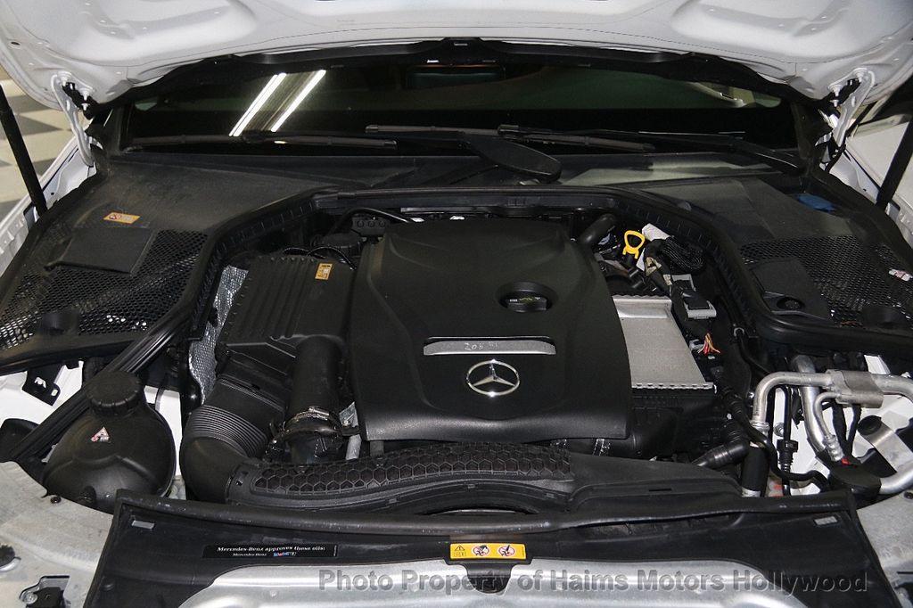 2016 Mercedes-Benz C-Class 4dr Sedan C 300 RWD - 17165156 - 31