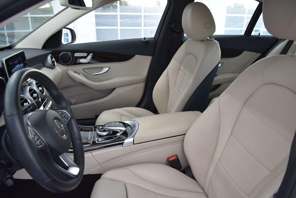 2016 Mercedes-Benz C-Class 4dr Sedan C 300 RWD - 18341578 - 14