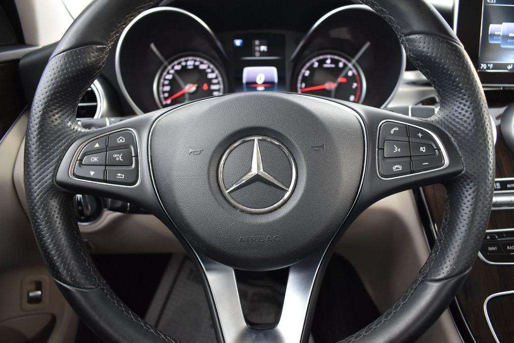 2016 Mercedes-Benz C-Class 4dr Sedan C 300 RWD - 18341578 - 17