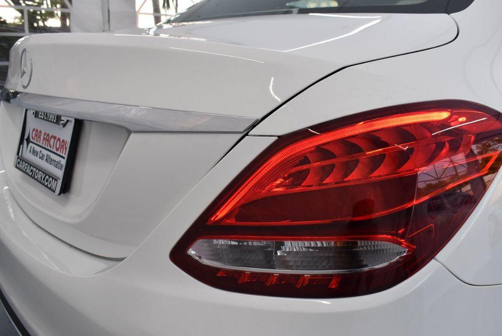 2016 Mercedes-Benz C-Class 4dr Sedan C 300 RWD - 18341578 - 1