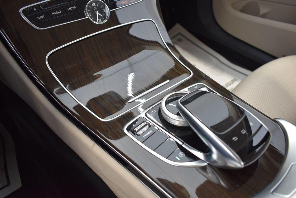 2016 Mercedes-Benz C-Class 4dr Sedan C 300 RWD - 18341578 - 21