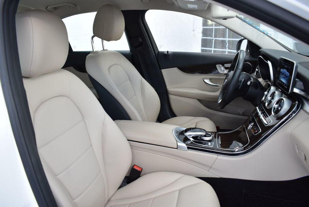 2016 Mercedes-Benz C-Class 4dr Sedan C 300 RWD - 18341578 - 25