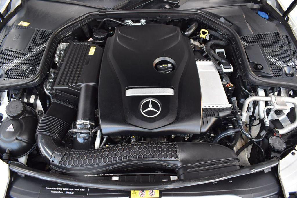 2016 Mercedes-Benz C-Class 4dr Sedan C 300 RWD - 18341578 - 26