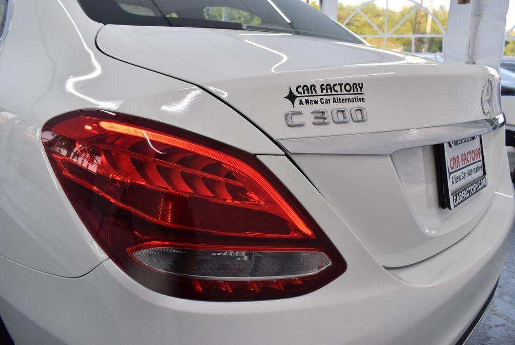 2016 Mercedes-Benz C-Class 4dr Sedan C 300 RWD - 18341578 - 6