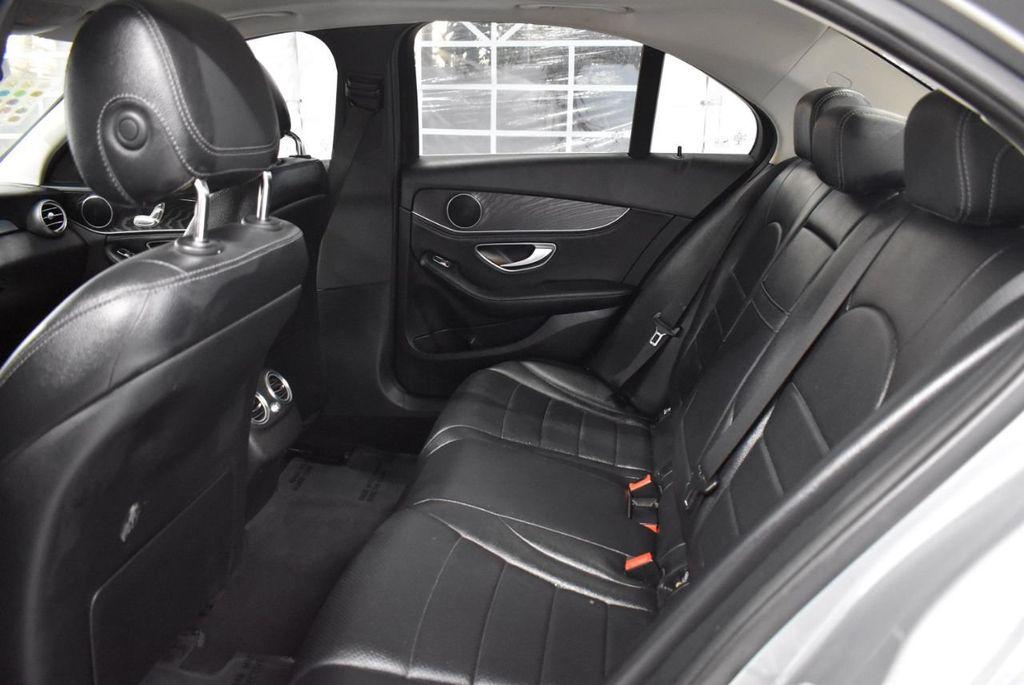 2016 Mercedes-Benz C-Class 4dr Sedan C 300 RWD - 18436055 - 12