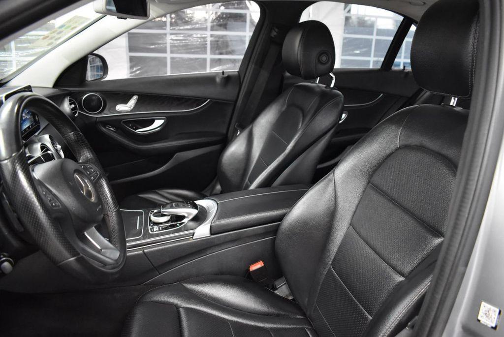 2016 Mercedes-Benz C-Class 4dr Sedan C 300 RWD - 18436055 - 14