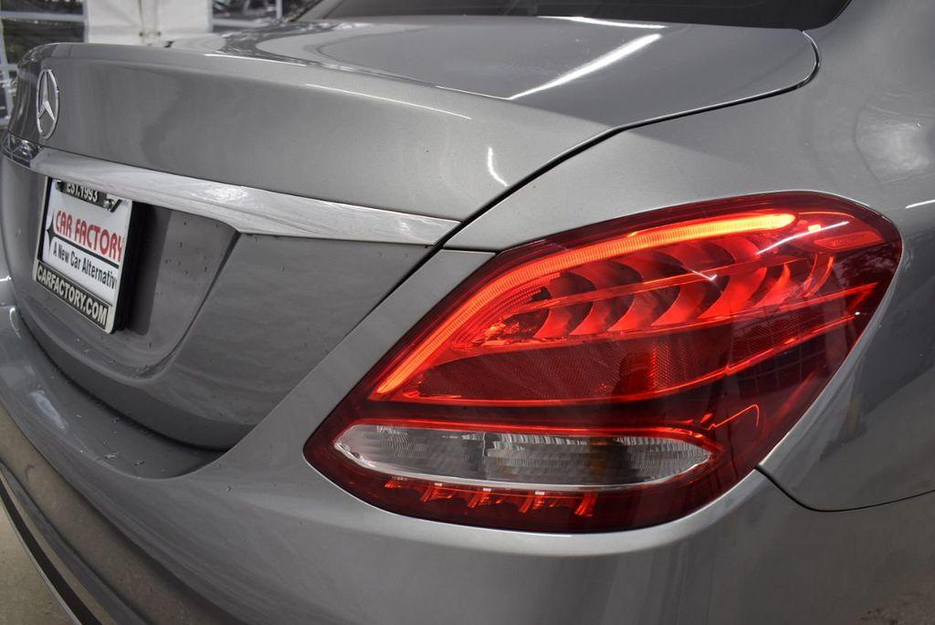 2016 Mercedes-Benz C-Class 4dr Sedan C 300 RWD - 18436055 - 1