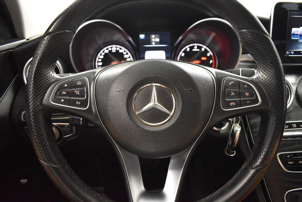 2016 Mercedes-Benz C-Class 4dr Sedan C 300 RWD - 18436055 - 21