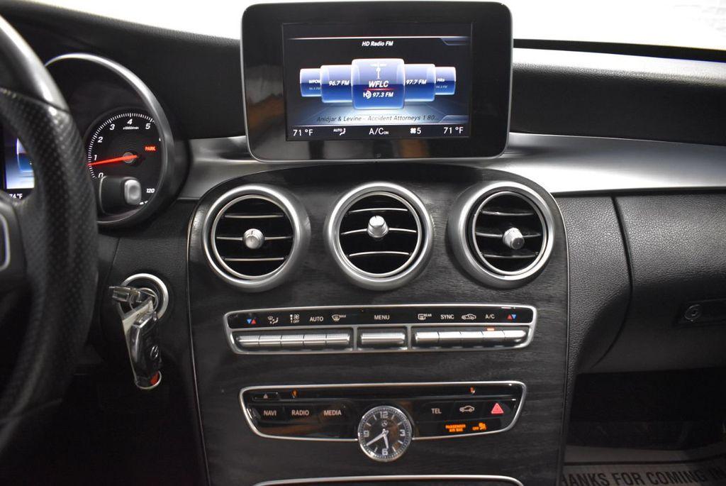 2016 Mercedes-Benz C-Class 4dr Sedan C 300 RWD - 18436055 - 24