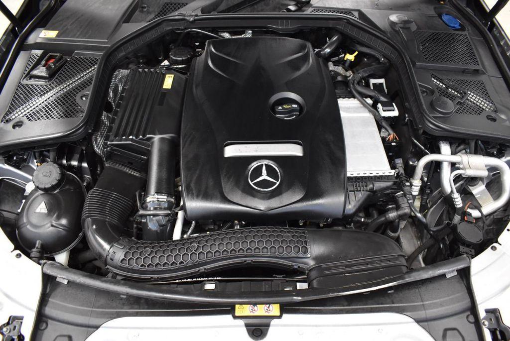 2016 Mercedes-Benz C-Class 4dr Sedan C 300 RWD - 18436055 - 26