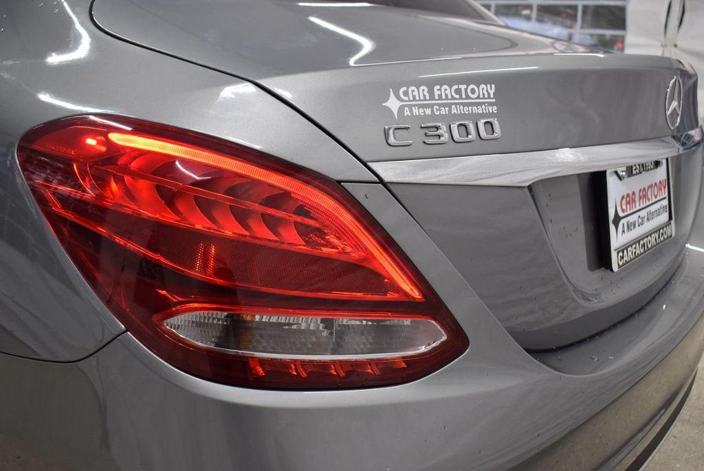 2016 Mercedes-Benz C-Class 4dr Sedan C 300 RWD - 18436055 - 6