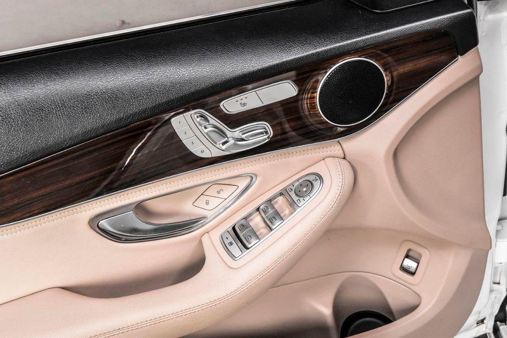 2016 Mercedes-Benz C-Class 4dr Sedan C 300 RWD - 18493356 - 17