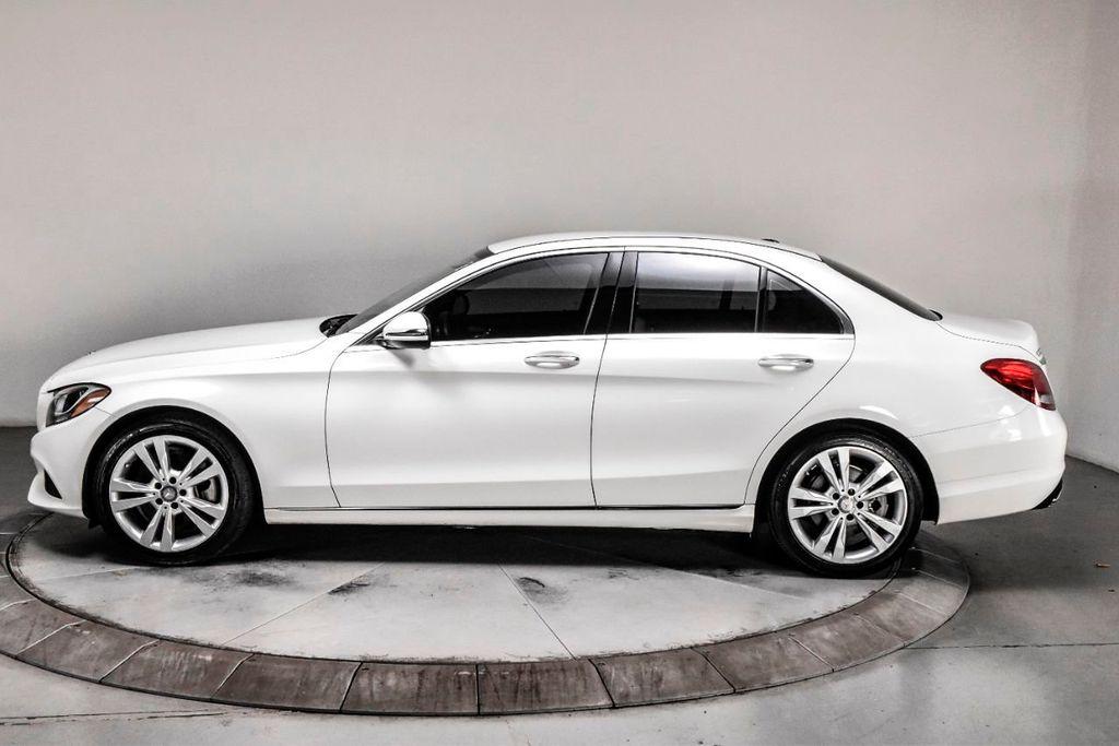 2016 Mercedes-Benz C-Class 4dr Sedan C 300 RWD - 18493356 - 1